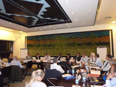 The 24th IFIF-FAO Annual Meeting 2011